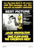 Пролетая над гнездом кукушки /One Flew Over the Cuckoo's Nest/ (1975)