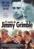 """Постер 2 из 2 из фильма """"Есть только один Джимми Гримбл"""" /There's Only One Jimmy Grimble/ (2000)"""