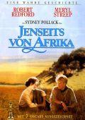 """Постер 6 из 7 из фильма """"Из Африки"""" /Out of Africa/ (1985)"""