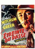 "Постер 6 из 15 из фильма ""Из прошлого"" /Out of the Past/ (1947)"
