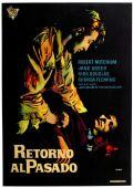 "Постер 12 из 15 из фильма ""Из прошлого"" /Out of the Past/ (1947)"