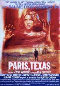 """Постер 9 из 12 из фильма """"Париж, Техас"""" /Paris, Texas/ (1984)"""