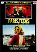 """Постер 7 из 12 из фильма """"Париж, Техас"""" /Paris, Texas/ (1984)"""