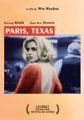 """Постер 11 из 12 из фильма """"Париж, Техас"""" /Paris, Texas/ (1984)"""