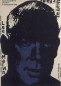 """Постер 21 из 21 из фильма """"В упор"""" /Point Blank/ (1967)"""