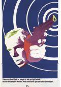 """Постер 17 из 21 из фильма """"В упор"""" /Point Blank/ (1967)"""