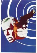 """Постер 10 из 21 из фильма """"В упор"""" /Point Blank/ (1967)"""