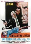 """Постер 3 из 21 из фильма """"В упор"""" /Point Blank/ (1967)"""