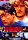 "Постер 2 из 4 из фильма ""На гребне волны"" /Point Break/ (1991)"