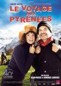 Путешествие в Пиренеи
