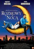 """Постер 1 из 1 из фильма """"Разговоры по ночам"""" /Rozmowy noca/ (2008)"""