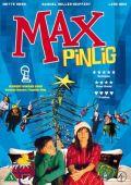 """Постер 1 из 2 из фильма """"Раздражительный Макс"""" /Max Pinlig/ (2008)"""