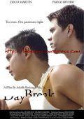 """Постер 2 из 2 из фильма """"Рассвет"""" /Daybreak/ (2008)"""