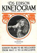 Франкенштейн /Frankenstein/ (1910)