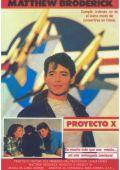 Проект Икс