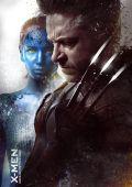 """Постер 15 из 51 из фильма """"Люди Икс: Дни минувшего будущего"""" /X-Men: Days of Future Past/ (2014)"""