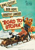 Дорога в Утопию