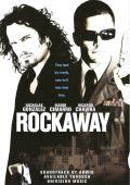"""Постер 1 из 1 из фильма """"Афганец"""" /Rockaway/ (2007)"""