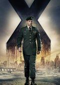 """Постер 45 из 51 из фильма """"Люди Икс: Дни минувшего будущего"""" /X-Men: Days of Future Past/ (2014)"""