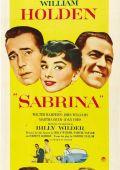 """Постер 14 из 20 из фильма """"Сабрина"""" /Sabrina/ (1954)"""