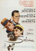 """Постер 15 из 20 из фильма """"Сабрина"""" /Sabrina/ (1954)"""