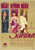 """Постер 10 из 20 из фильма """"Сабрина"""" /Sabrina/ (1954)"""