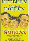 """Постер 7 из 20 из фильма """"Сабрина"""" /Sabrina/ (1954)"""