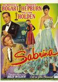 """Постер 6 из 20 из фильма """"Сабрина"""" /Sabrina/ (1954)"""