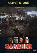 """Постер 5 из 6 из фильма """"Сальвадор"""" /Salvador/ (1986)"""