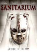 """Постер 1 из 1 из фильма """"Санаторий"""" /Sanitarium/ (2013)"""