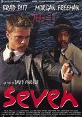 Семь /Se7en/ (1995)
