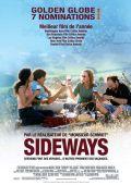"""Постер 1 из 10 из фильма """"На обочине"""" /Sideways/ (2004)"""