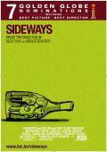 """Постер 5 из 10 из фильма """"На обочине"""" /Sideways/ (2004)"""