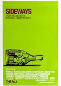 """Постер 7 из 10 из фильма """"На обочине"""" /Sideways/ (2004)"""