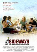 """Постер 10 из 10 из фильма """"На обочине"""" /Sideways/ (2004)"""