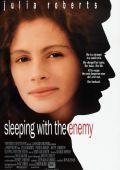 """Постер 2 из 5 из фильма """"В постели с врагом"""" /Sleeping with the Enemy/ (1991)"""