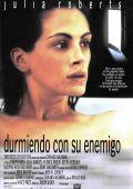 """Постер 3 из 5 из фильма """"В постели с врагом"""" /Sleeping with the Enemy/ (1991)"""