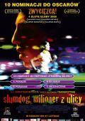 """Постер 15 из 29 из фильма """"Миллионер из трущоб"""" /Slumdog Millionaire/ (2008)"""