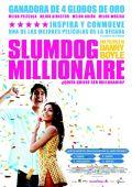 """Постер 14 из 29 из фильма """"Миллионер из трущоб"""" /Slumdog Millionaire/ (2008)"""