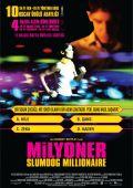 """Постер 12 из 29 из фильма """"Миллионер из трущоб"""" /Slumdog Millionaire/ (2008)"""