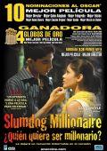 """Постер 16 из 29 из фильма """"Миллионер из трущоб"""" /Slumdog Millionaire/ (2008)"""