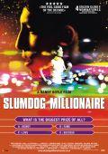 """Постер 24 из 29 из фильма """"Миллионер из трущоб"""" /Slumdog Millionaire/ (2008)"""