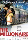 """Постер 29 из 29 из фильма """"Миллионер из трущоб"""" /Slumdog Millionaire/ (2008)"""
