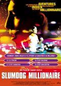 """Постер 28 из 29 из фильма """"Миллионер из трущоб"""" /Slumdog Millionaire/ (2008)"""