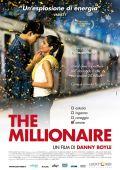 """Постер 27 из 29 из фильма """"Миллионер из трущоб"""" /Slumdog Millionaire/ (2008)"""