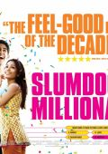 """Постер 4 из 29 из фильма """"Миллионер из трущоб"""" /Slumdog Millionaire/ (2008)"""
