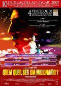"""Постер 2 из 29 из фильма """"Миллионер из трущоб"""" /Slumdog Millionaire/ (2008)"""