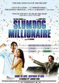 """Постер 10 из 29 из фильма """"Миллионер из трущоб"""" /Slumdog Millionaire/ (2008)"""