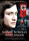 """Постер 4 из 11 из фильма """"Последние дни Софии Шолль"""" /Sophie Scholl - Die letzten Tage/ (2005)"""