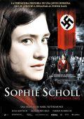 """Постер 5 из 11 из фильма """"Последние дни Софии Шолль"""" /Sophie Scholl - Die letzten Tage/ (2005)"""
